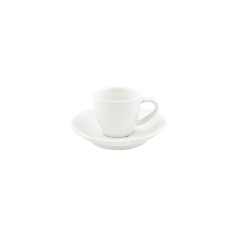 978021 Bevande Bianco Intorno Espresso Cup 75ml Chemworks Hospitality Canberra