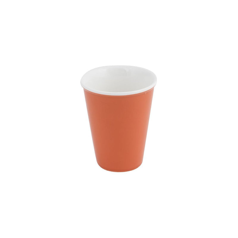 978237 Bevande Jaffa Forma Latte Cup 200ml Chemworks Hospitality Canberra