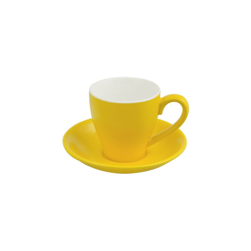 978251 Bevande Maize Cono Cappuccino Cup 200ml Chemworks Hospitality Canberra