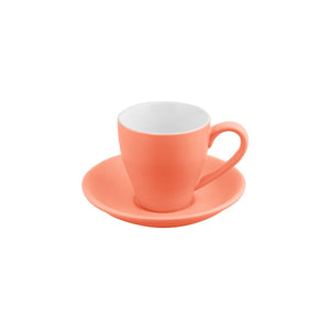 978252 Bevande Apricot Cono Cappuccino Cup 200ml Chemworks Hospitality Canberra