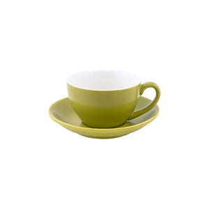 978359 Bevande Bamboo Intorno Coffee / Tea Cup 200ml Chemworks Hospitality Canberra