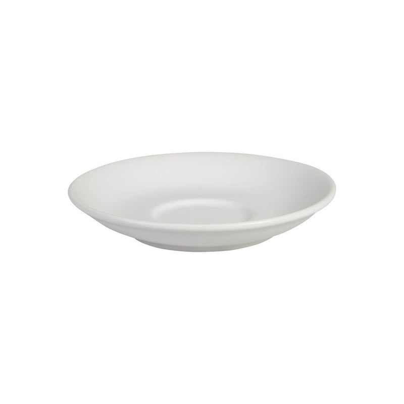 978391 Bevande Bianco Intorno Saucer 140mm Chemworks Hospitality Canberra