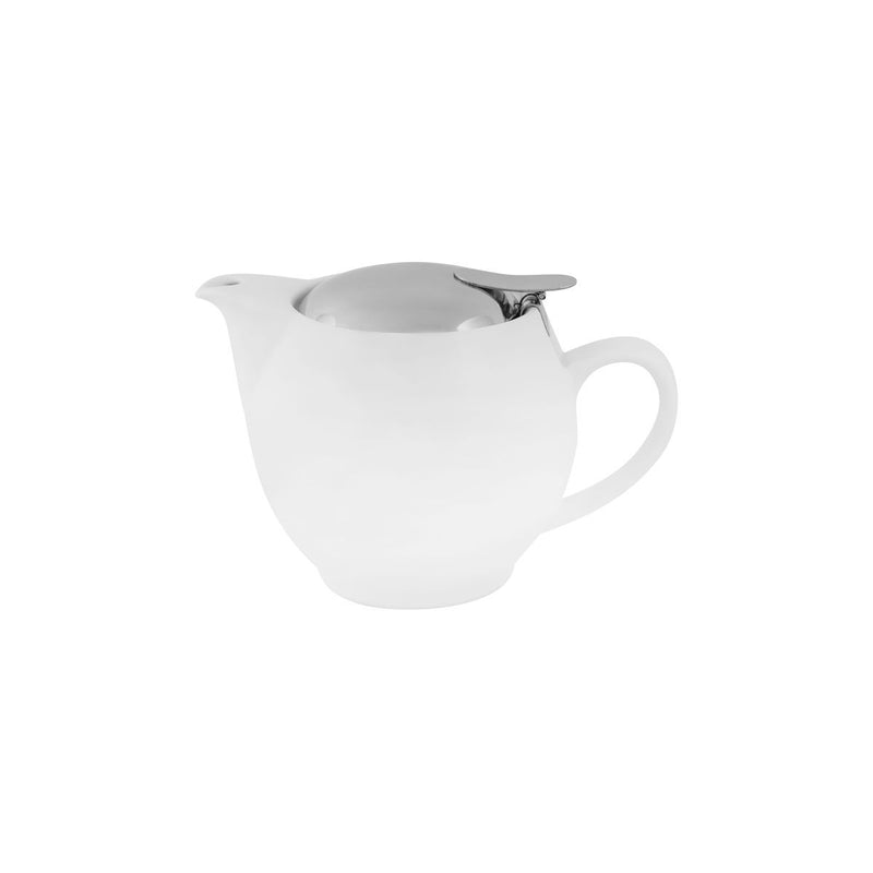 978601 Bevande Bianco Teapot 350ml Chemworks Hospitality Canberra