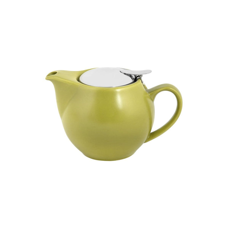 978609 Bevande Bamboo Teapot 350ml Chemworks Hospitality Canberra