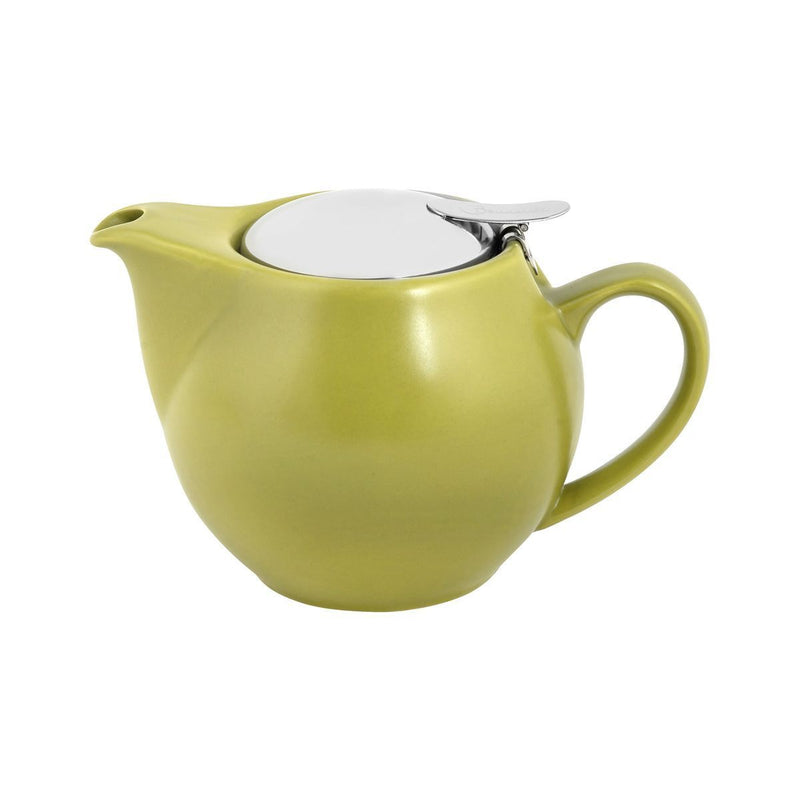 978639 Bevande Bamboo Teapot 500ml Chemworks Hospitality Canberra