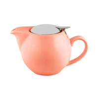 978642 Bevande Apricot Teapot 500ml Chemworks Hospitality Canberra