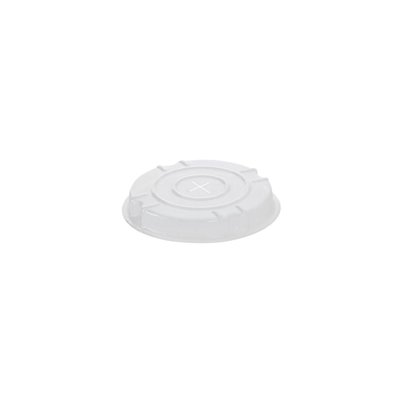 98511-KHA Clear Disposable Straw Lid No.43 Chemworks Hospitality Canberra