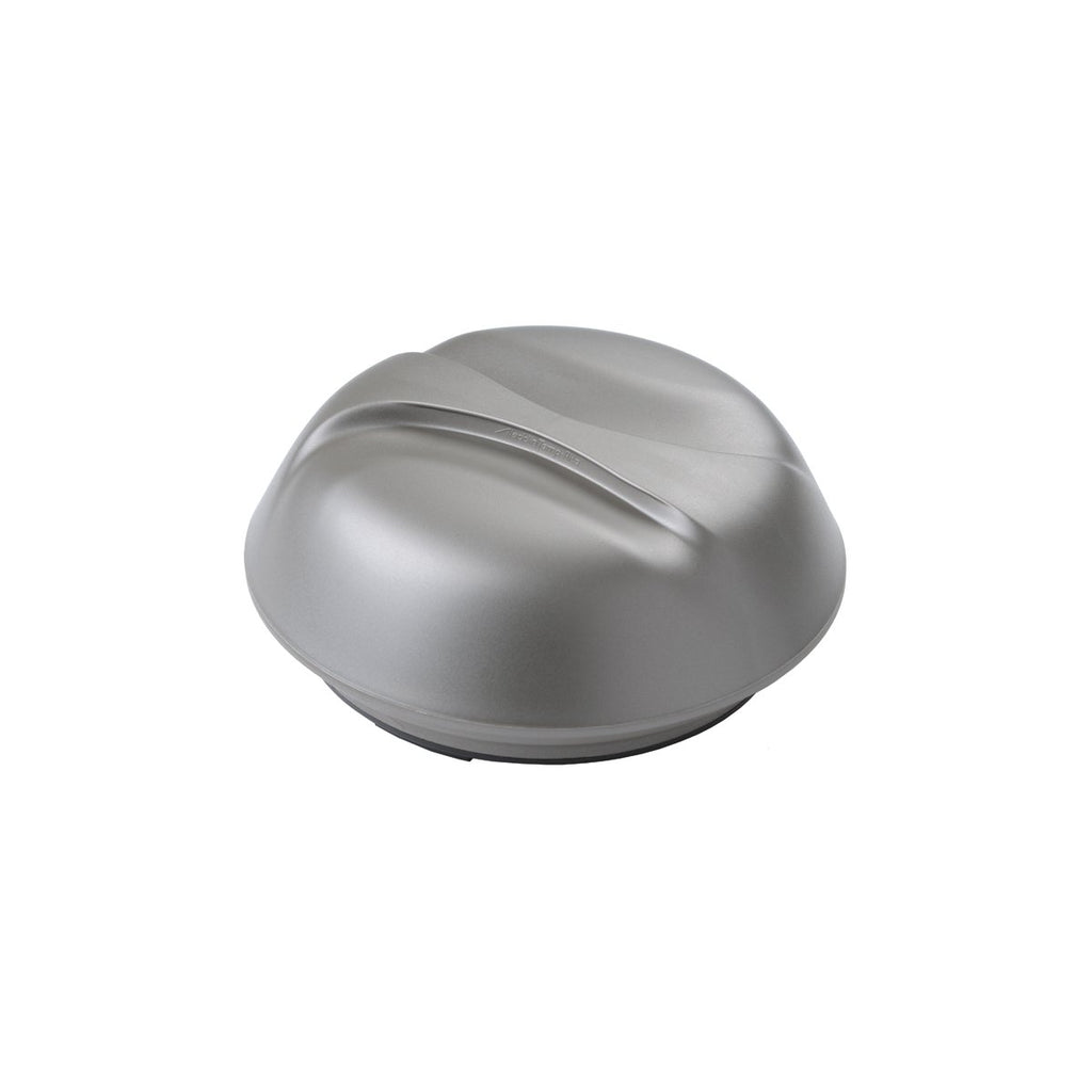 ALED120-MOF Insulated Dome Plate Cover Bronze 230mm Chemworks Hospitality Canberra