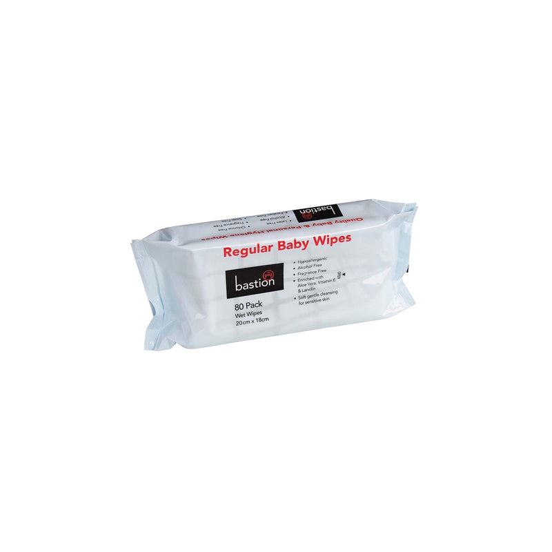 BBW3223 Baby Wipes - Regular Chemworks Hospitality Canberra