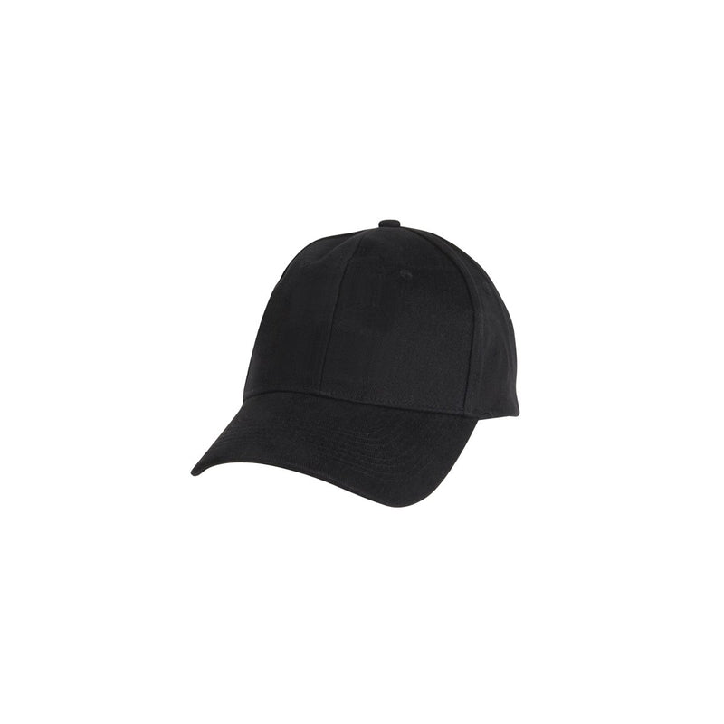 BCSO-BLK Chefworks Accessories Baseball Cap  Chemworks Hospitality Canberra