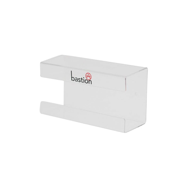 BNG01AB Acrylic Glove Dispenser Wall Bracket Chemworks Hospitality