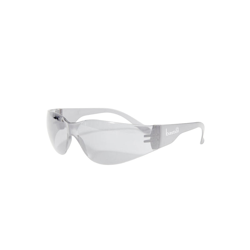 BSG21 Safety Glasses - Clear Lens Chemworks Hospitality Canberra