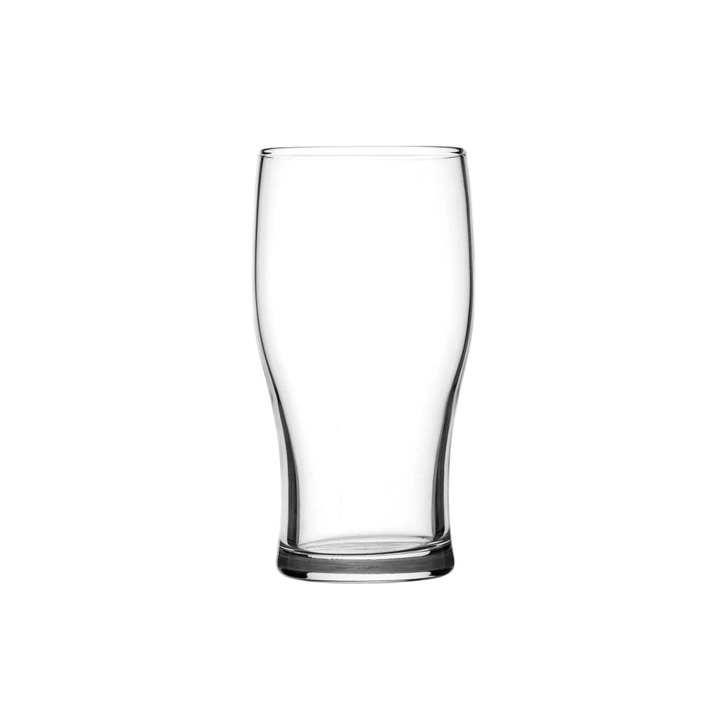 CC140179TN-TR Crown Tulip Pint Fully Tempered & Certified Chemworks Hospitality