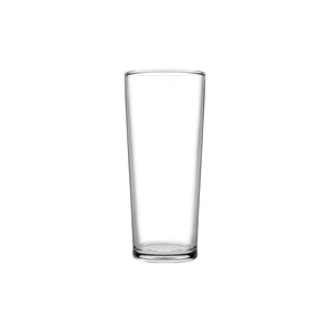 CC240142-TR Crown Glassware Senator Beer Fully Tempered, Nucleated & Certified 425ml Chemworks Hospitality Canberra
