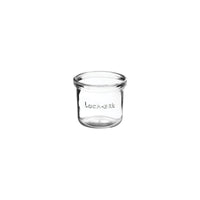 CC6411607-TR Luigi Bormioli Lock-Eat Food Jar - Glass 200ml