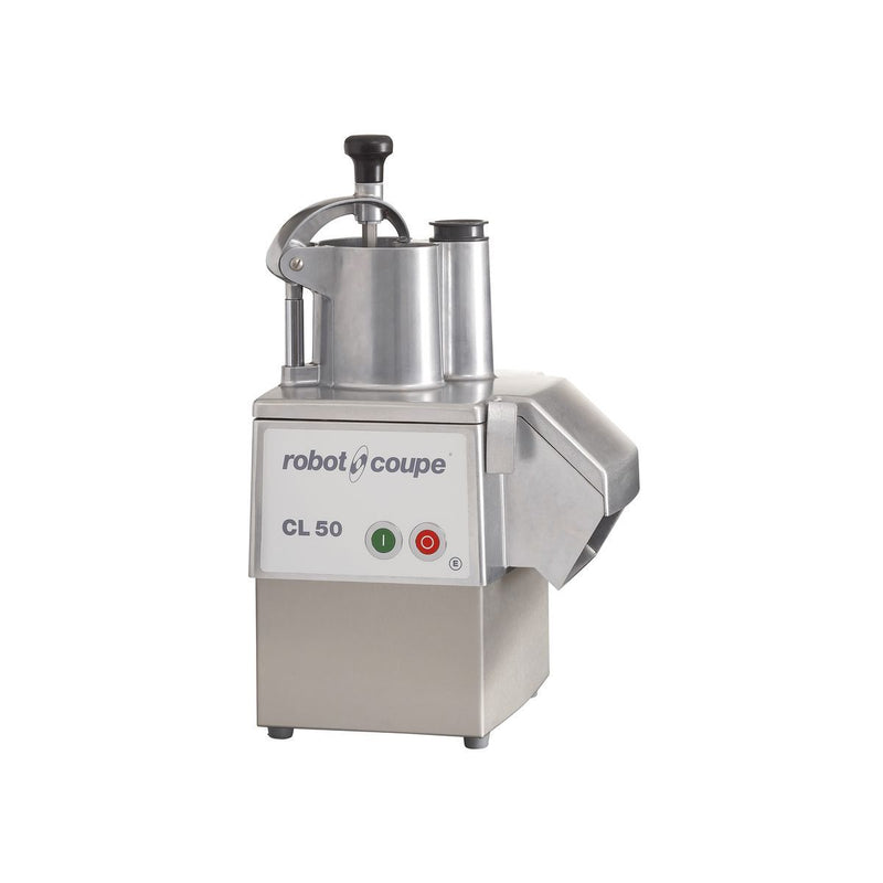 RC-CL50 Robot Coupe Food Processor Chemworks Hospitality