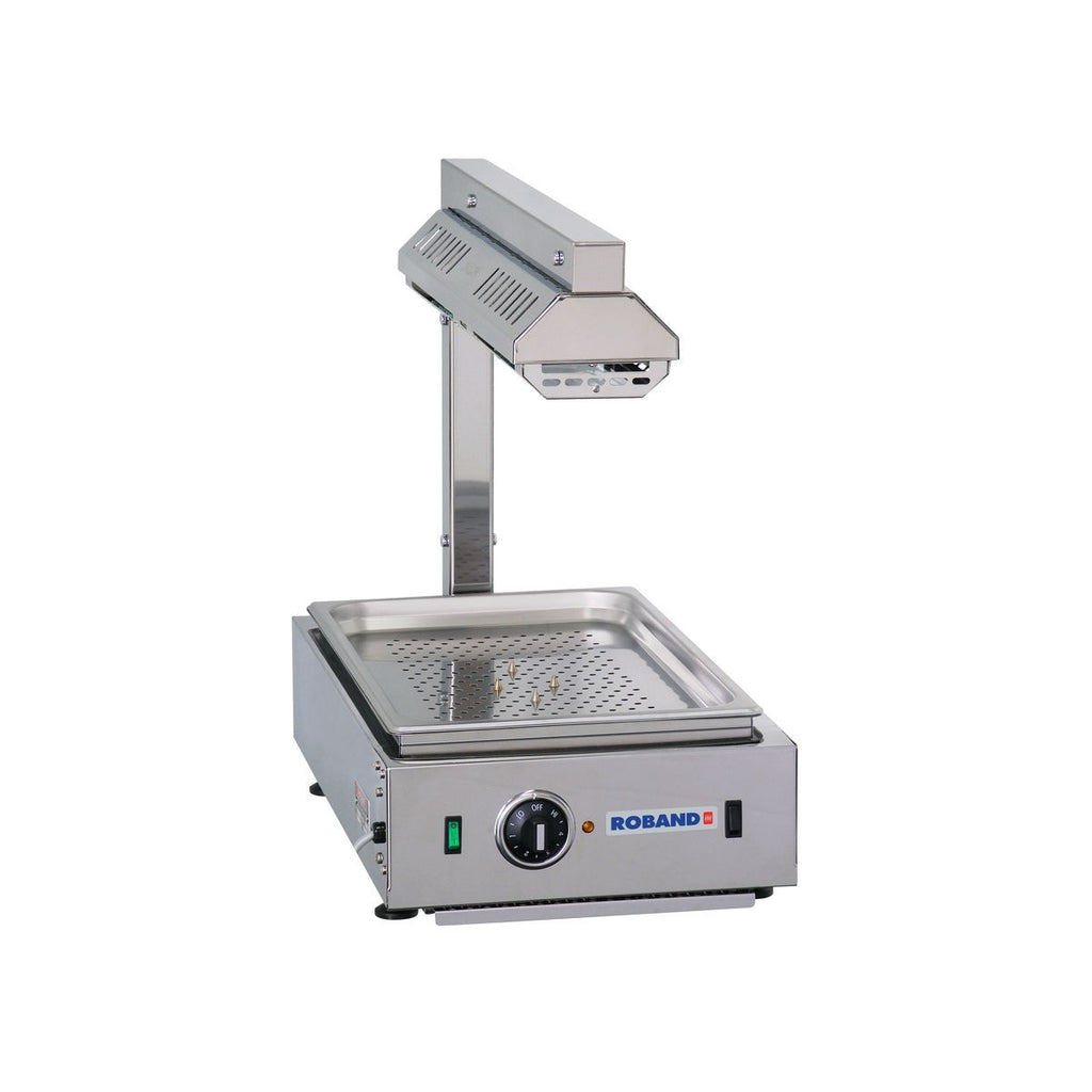 RO-CS10 Roband Carving Station Chemworks Hospitality