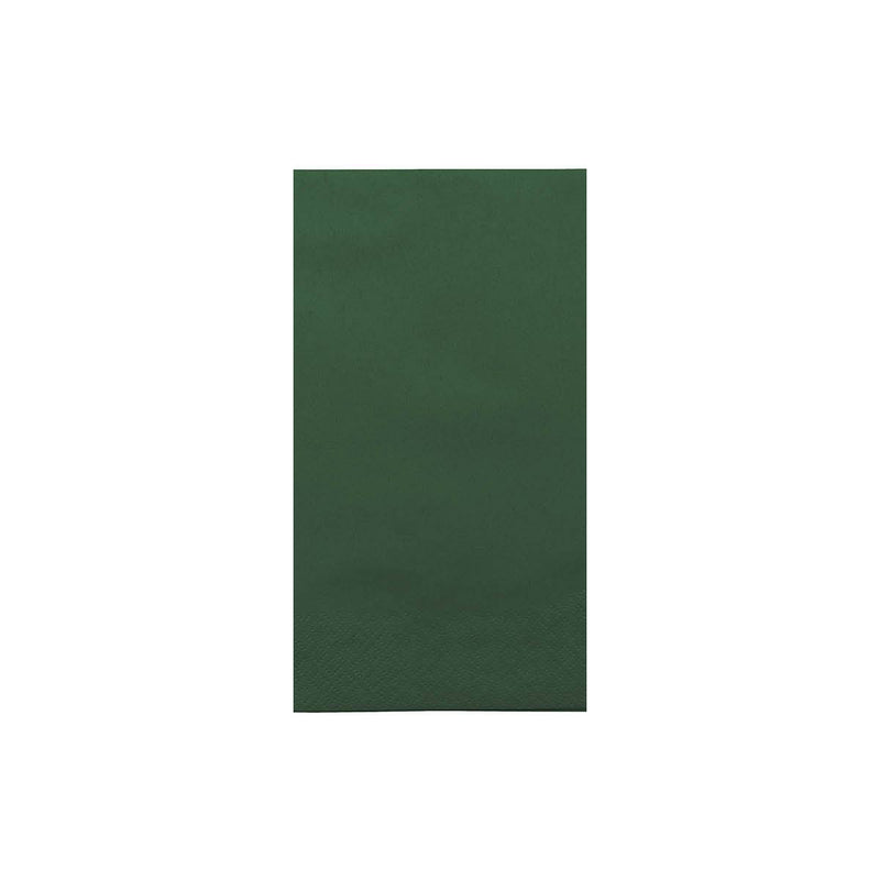 DPGGT Dinner Napkins 2Ply Regular GT Readifold Pine Green Chemworks Hospitality Canberra