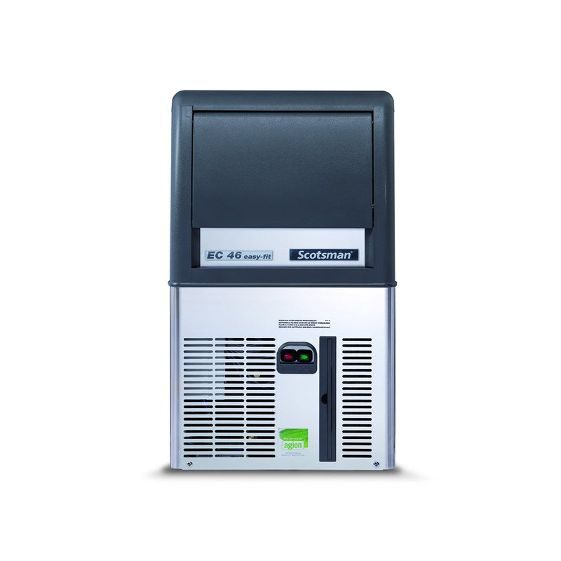 MO-ECM46AS Scotsman Ice Maker Self Contained - 23kg Daily Production Chemworks Hospitality