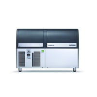 MO-ECS206AS Scotsman Ice Maker Self Contained - 93kg Daily Production Chemworks Hospitality