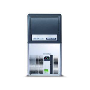 MO-ECS56AS Scotsman Ice Maker Self Contained - 24kg Daily Production Chemworks Hospitality