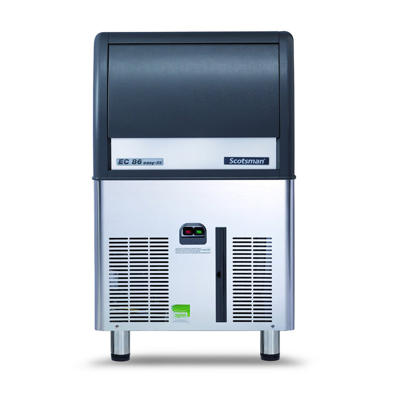 MO-ECS86AS Scotsman Ice Maker Self Contained - 37kg Daily Production Chemworks Hospitality