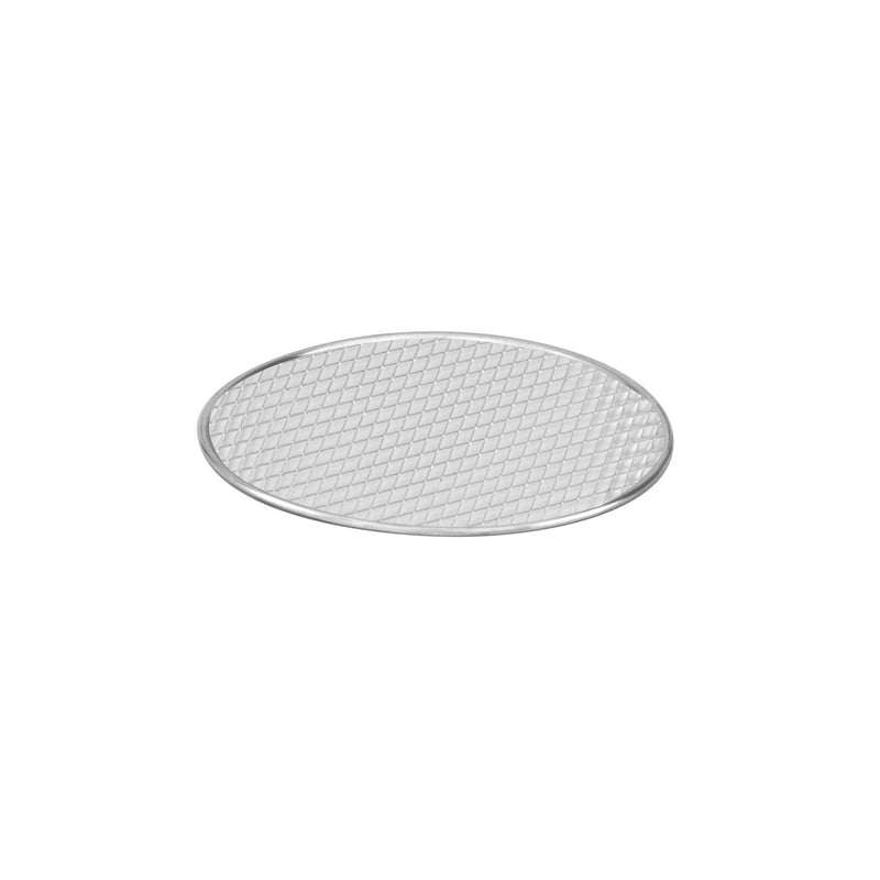 "F014 Pizza Screen Aluminium 356mm/14"" Chemworks Hospitality"