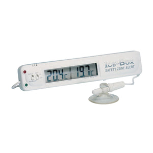 F314 CaterChef Fridge / Freezer Thermometer LCD Display With Alarm Chemworks Hospitality