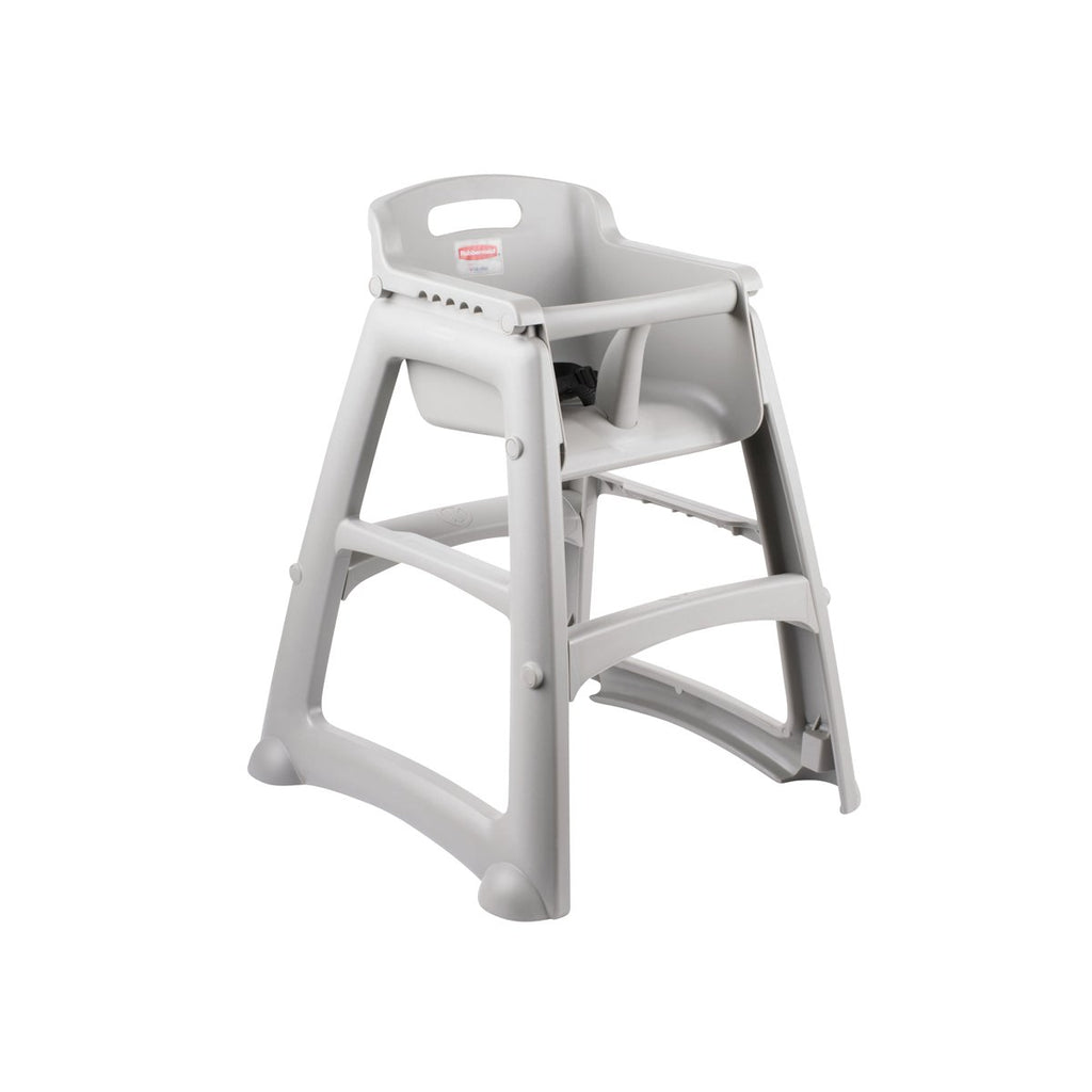 FG781408 Sturdy Chair Highchair - Grey Chemworks Hospitality Canberra