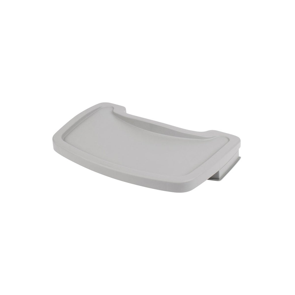 FG781588 Sturdy Chair Highchair Tray - Grey Chemworks Hospitality Canberra