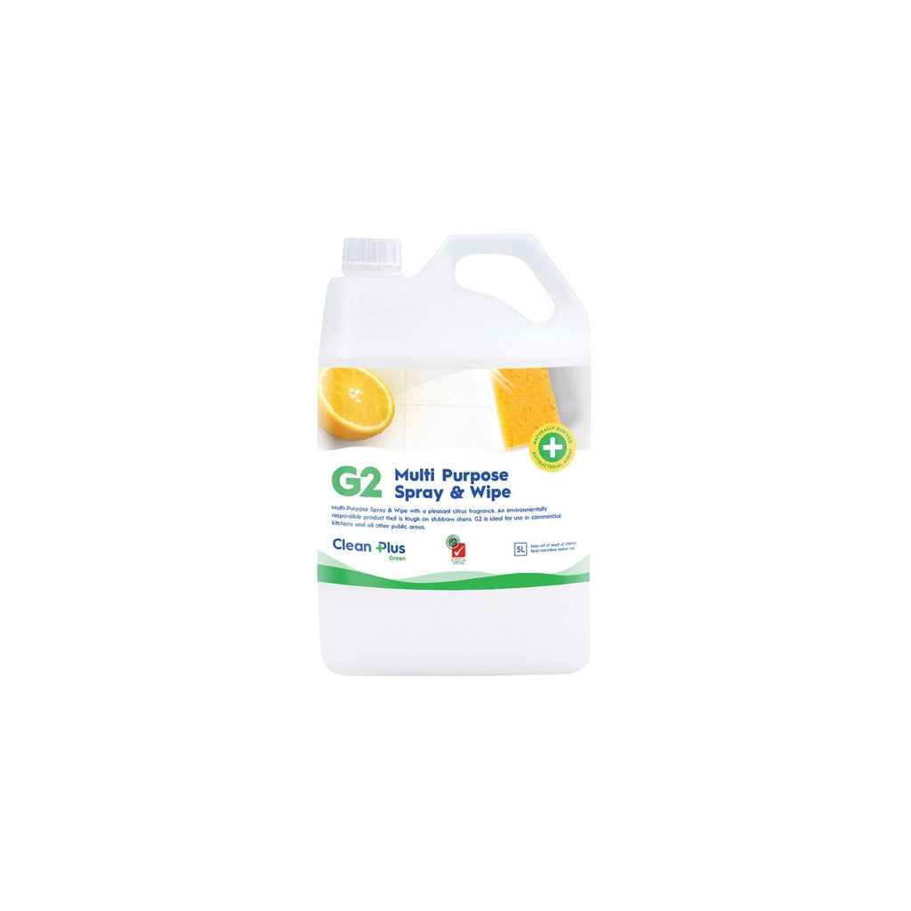 G2-90202 G2 - Multi Purpose Spray & Wipe Chemworks Hospitality Canberra