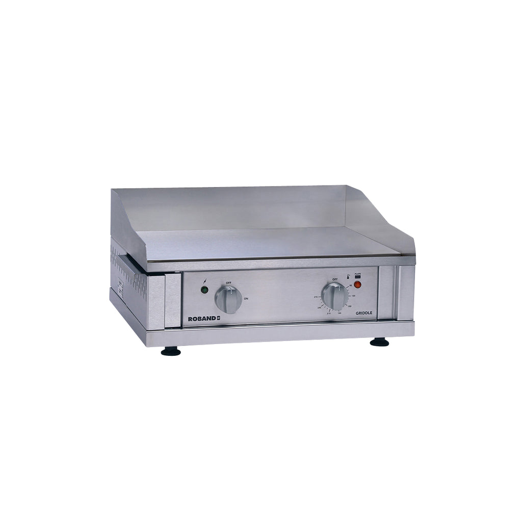 RO-G500XP Roband Griddle Single Phase High Production Chemworks Hospitality