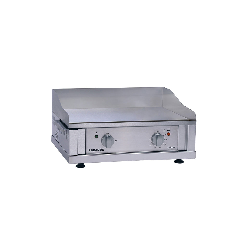 Roband Griddle Hotplate Single Phase Medium Production