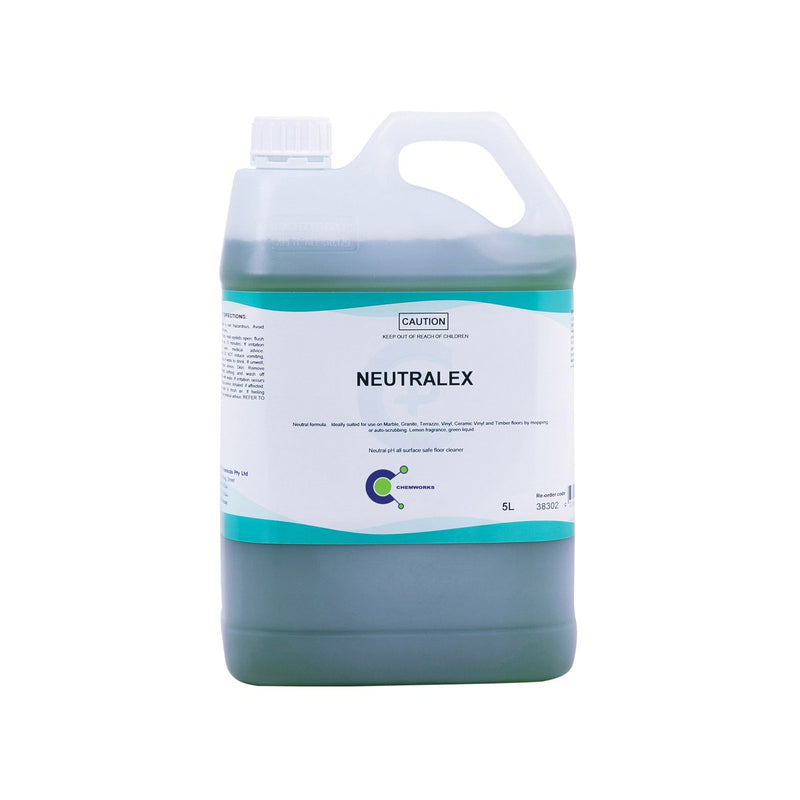 GC18-15 Floor Cleaner - Neutral Chemworks Hospitality Canberra