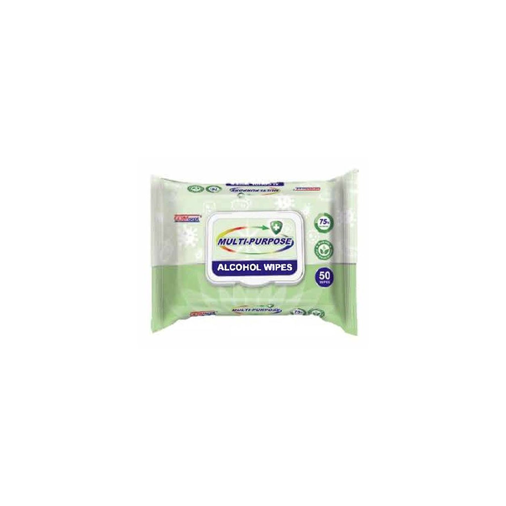 GERMISEPT-ALCOHOL-WIPES Germisept Multi Purpose Alcohol Wipes Chemworks Hospitality Canberra