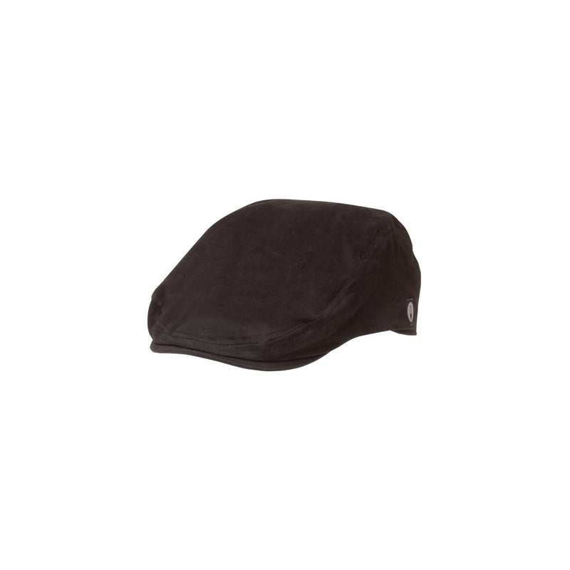 HB001-BLK Chefworks Accessories Driver Cap   Chemworks Hospitality Canberra