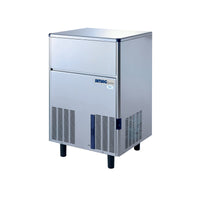 BR-IM0065SSC Bromic Ice Maker Self Contained - 59kg Daily Production Chemworks Hospitality