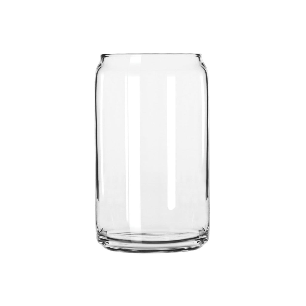 LB209CD Libbey Can Shape Glass Chemworks Hospitality