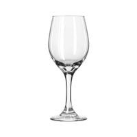 LB3057 Libbey Perception White Wine (Safedge Rim & Foot) Chemworks Hospitality