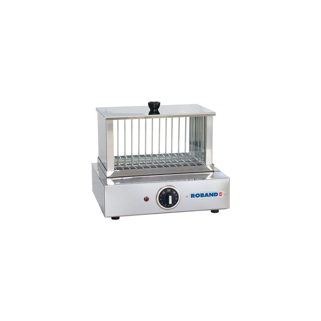 RO-M1 Roband Hotdog Warmer with No Spikes Chemworks Hospitality