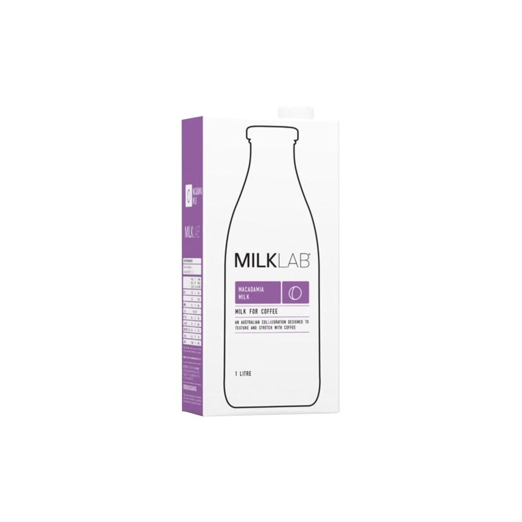 Milk Lab Macadamia Milk