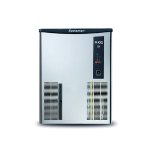 MO-MXGM328AS Scotsman Ice Maker High Capacity Modular Head Only - 147kg Daily Production Chemworks Hospitality