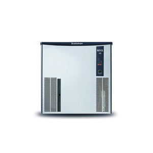 MO-MXGM438AS Scotsman Ice Maker High Capacity Modular Head Only - 180kg Daily Production Chemworks Hospitality