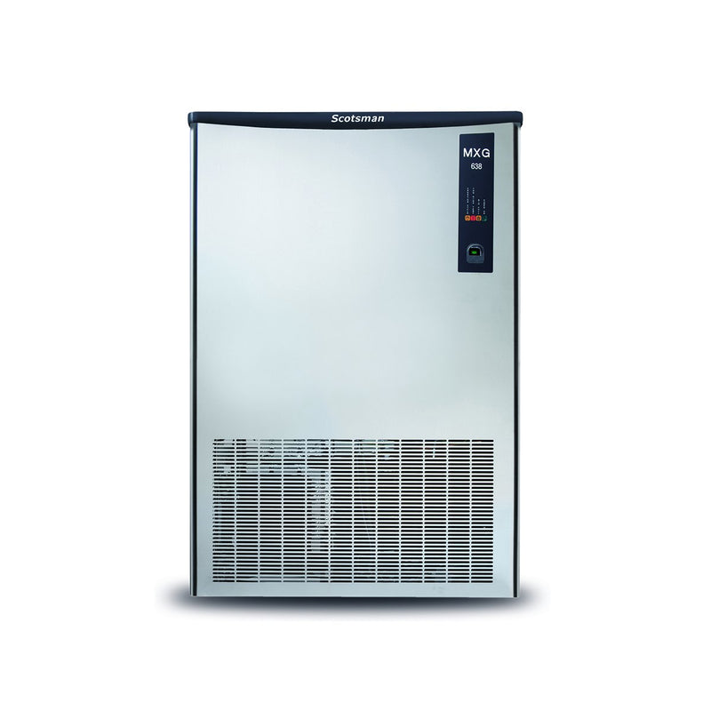 MO-MXGM638AS Scotsman Ice Maker High Capacity Modular Head Only - 310kg Daily Production Chemworks Hospitality