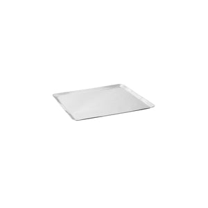 P779-021-TR Pujadas Rectangular Display Tray 18/10 Stainless Steel | Heavy Duty 270x210mm