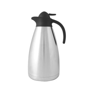 P895-010-TR Pujadas Vacuum Jug 18/10 Stainless Steel | Satin Finish 1000ml
