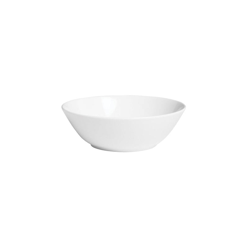 PA0750 Australian Fine China Pacific Cereal Bowl. Bone China 150mm / 500ml Chemworks Hospitality Canberra