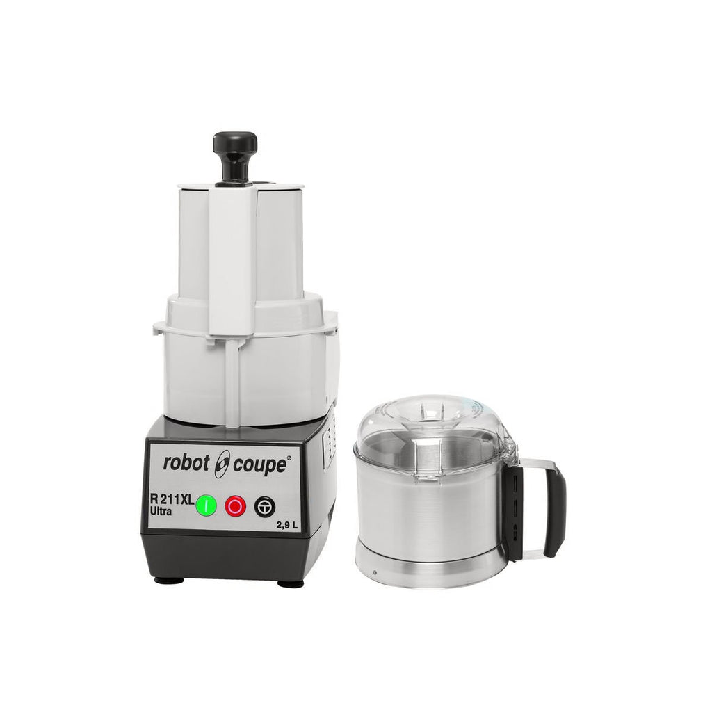 RC-R211XL-Ultra Robot Coupe Food Processor 2.9Ltr Capacity Chemworks Hospitality