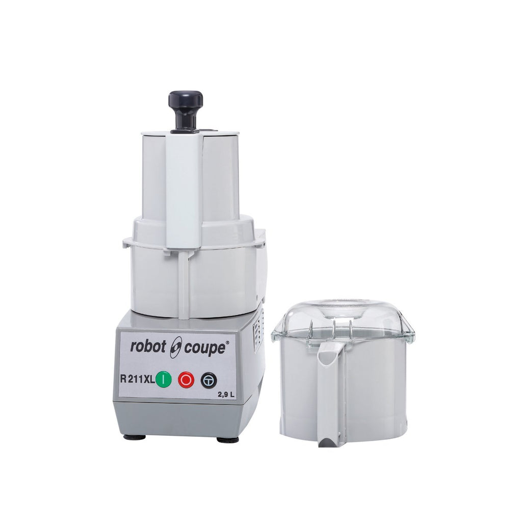 RC-R211XL Robot Coupe Food Processor 2.9Ltr Capacity Chemworks Hospitality
