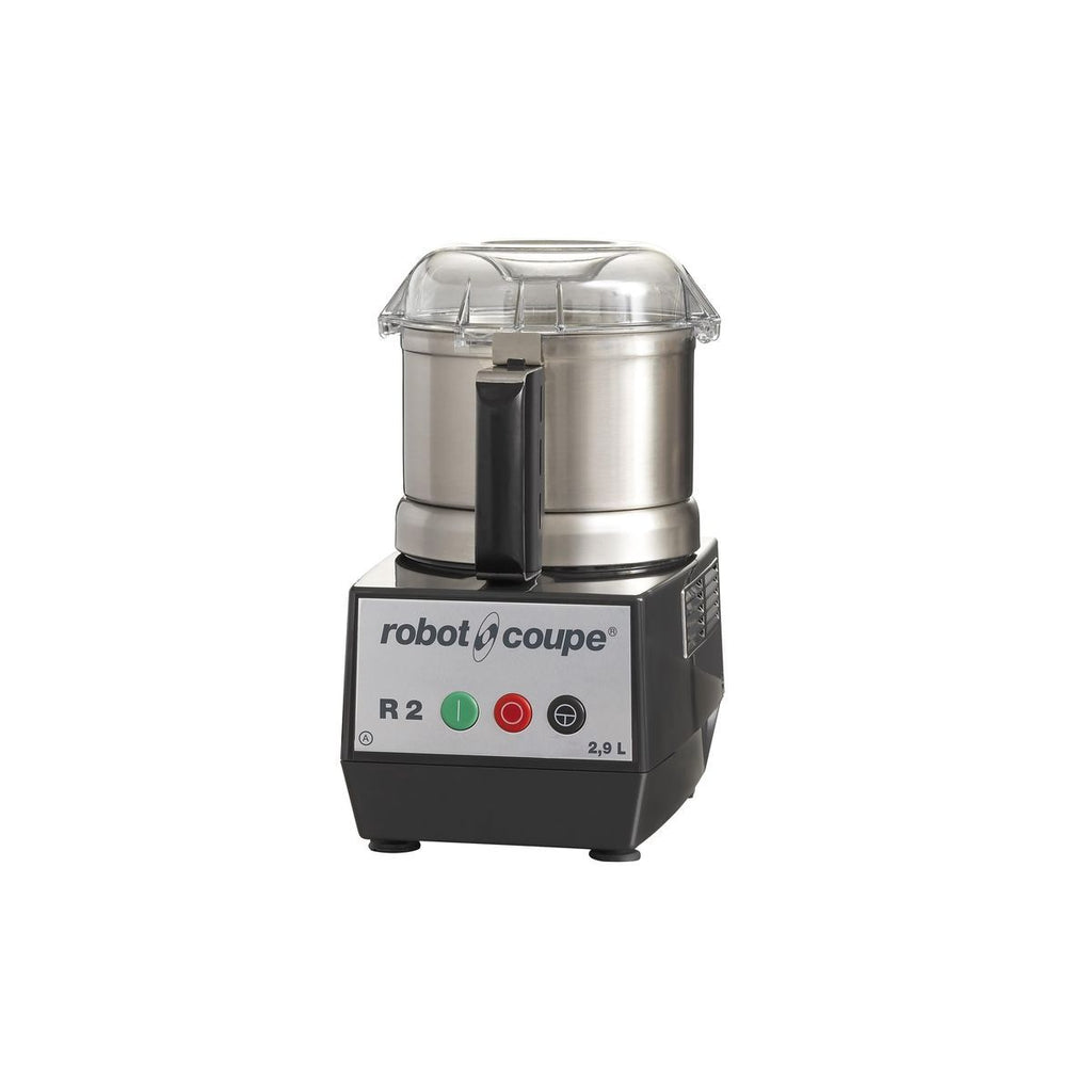 RC-R2 Robot Coupe Food Processor 1kg Capacity Chemworks Hospitality